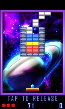 星际打砖块