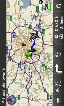 MapaMap Europe