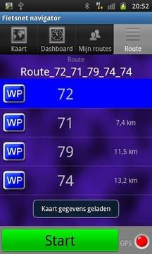 Bike navigator free