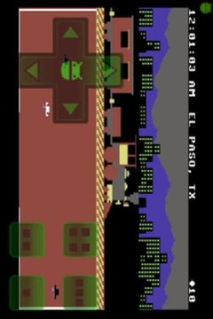 VICE C64 模拟器