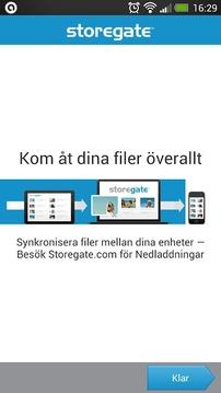 Storegate