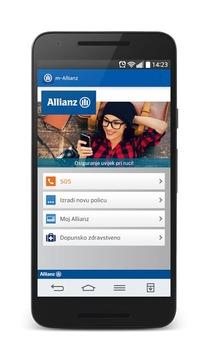 m-Allianz