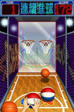投篮机(Basketball Pointer Lite)