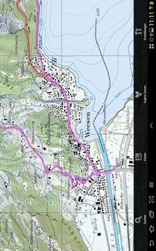 GPS轨道定位