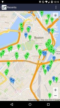 波士顿公民连接