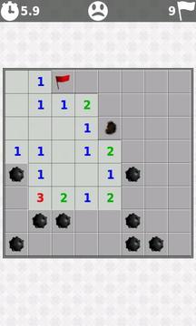Minefield (Minesweeper)