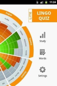 语言测验 Lingo Quiz Lite