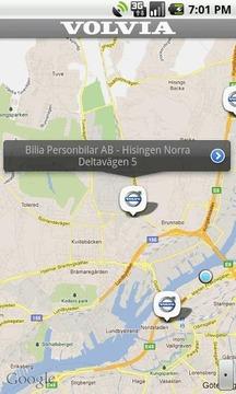 Volvia - Försäkring för Volvo