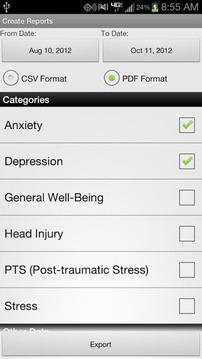 情绪调查程序