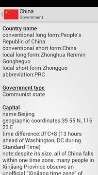 World Factbook