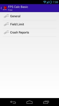 Airsoft FPS Calc Basic