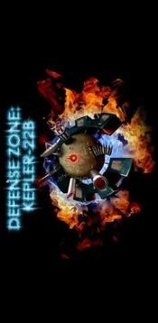 战地防御 Defense zone