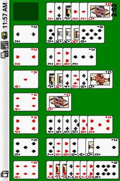 FreeCell card game
