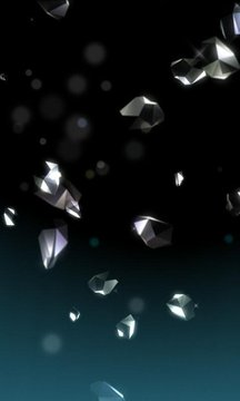 Crystal Live Wallpaper Free