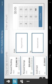 SEFCU Mobile Banking