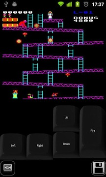 Beebdroid (BBC Micro emulator)