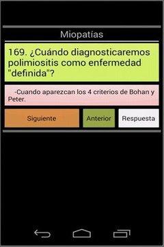 Preguntas de Reumatologia