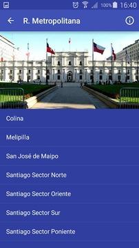 Meteorología Chile