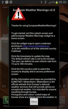 VigiWidgetEurope