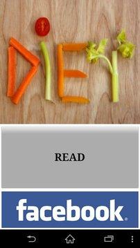 有声读物 - 饮食