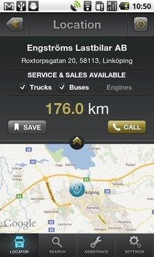 经销商 Dealer Locator