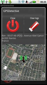 GPS Detective