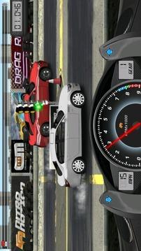 短程极速赛车