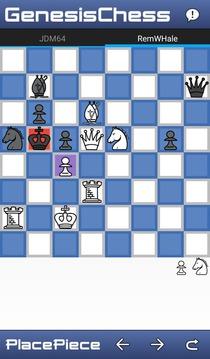 Genesis Chess