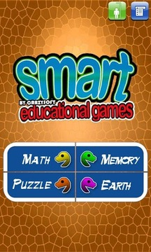 Smart Educational kids Games L