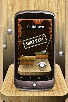 重力坠落  FallDown