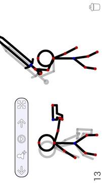 火柴人格斗 Stick Fighter