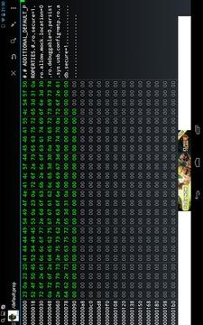 十六进制编辑器 HexEditor