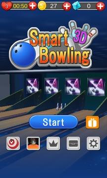 智能保龄球3D SMART BOWLING 3D