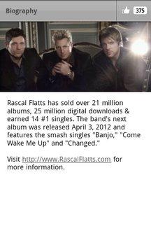 Rascal Flatts