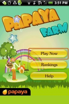 木瓜农场(Papaya Farm HD)