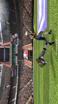 美式橄榄球2 复仇 Backbreaker2