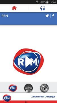 RFM,最好的音乐
