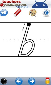 ABCS手写的DN打印