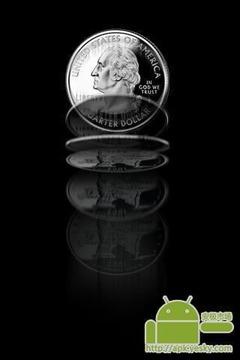 掷币决定器