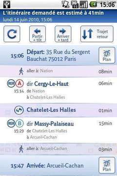 巴黎大众运输保险费巴黎地铁