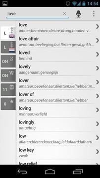 Dictionary Dutch English Free