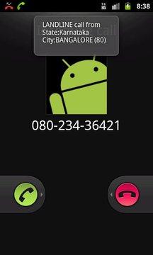 ShaPlus Caller Info