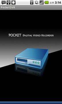 Pocket DVR