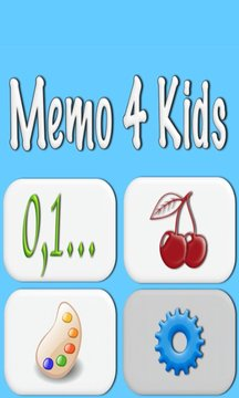 Memory Kids