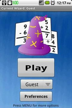 Math Wizard Lite