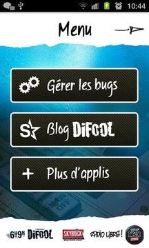 Bugs de Romano