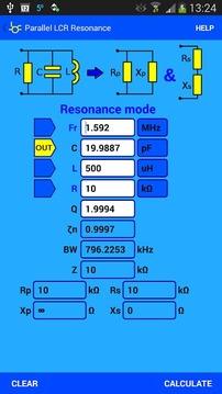 射频与微波工具箱