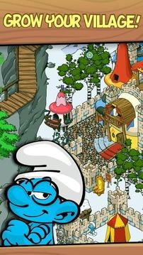 蓝精灵的村庄 Smurfs' Village
