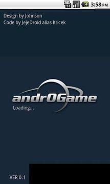 AndrOgame Beta