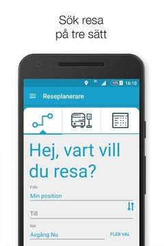 Länstrafiken Örebro